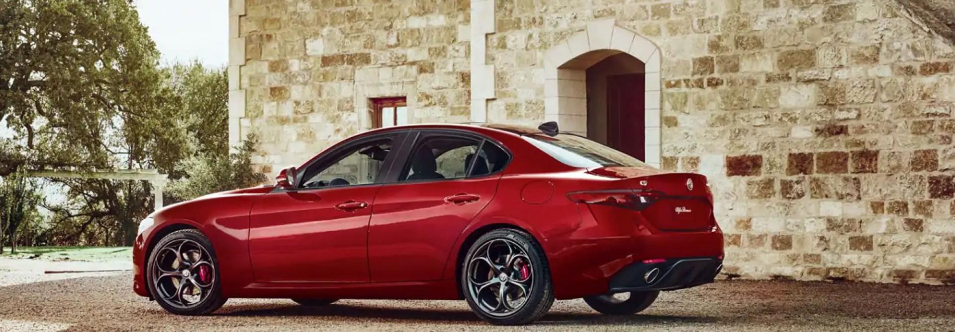 Welcome to Alfa Romeo of Ontario